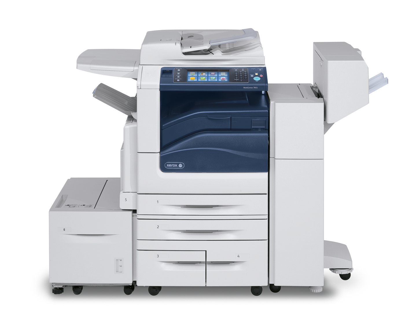 Xerox Work Centre 7830 - 53 000 грн. з ПДВ, + подарунок iPad 4 Retina display WI-FI